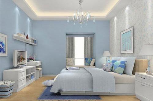 卧室怎么装修,需要注意些什么?